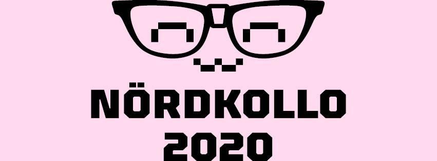 Nördkollodagar 2020
